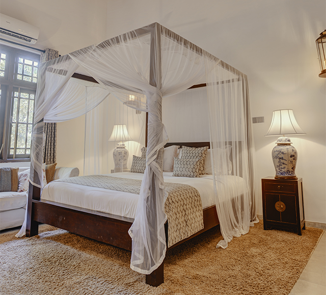 Luxury Room in The Postcard Galle